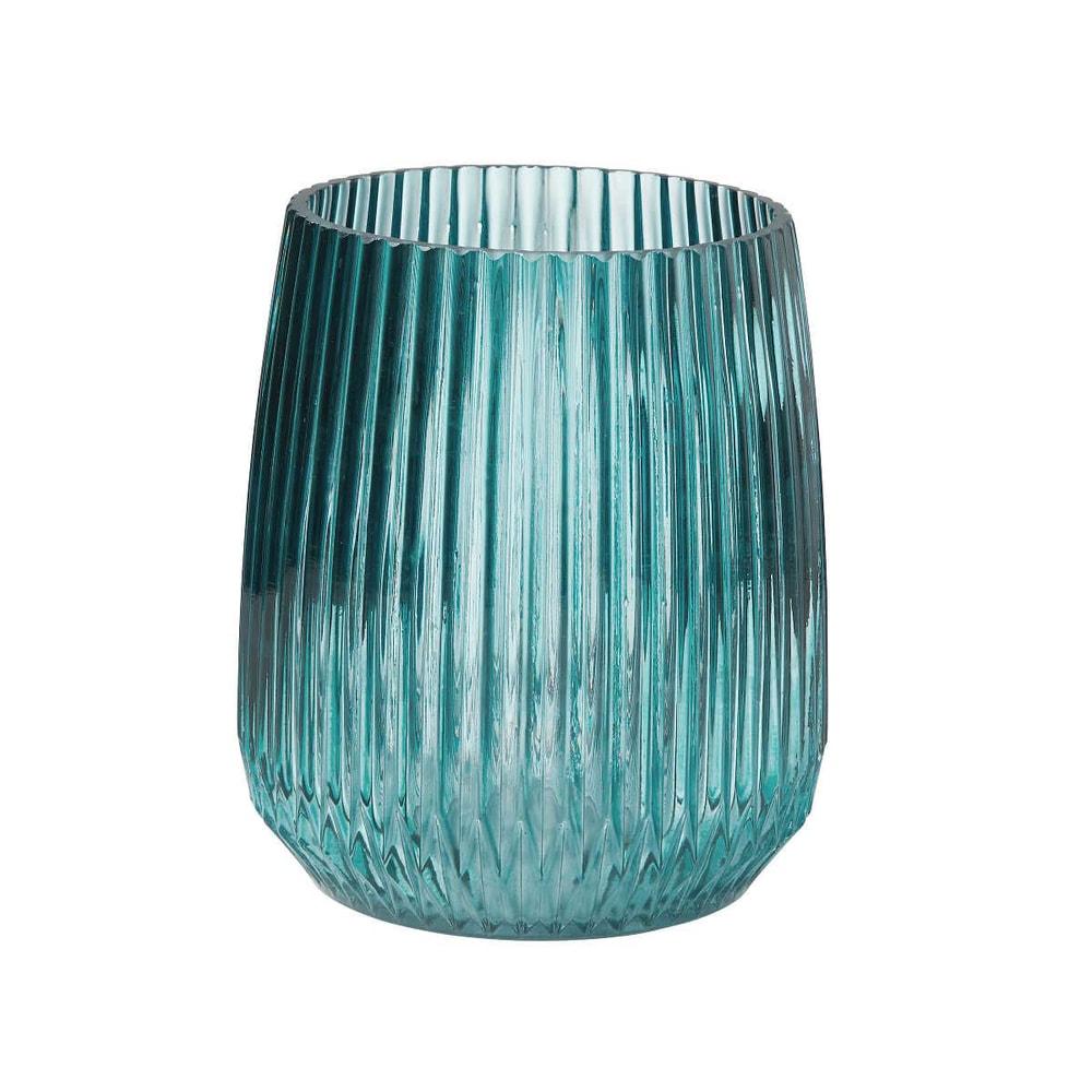 JANE Váza skleněná 13 cm