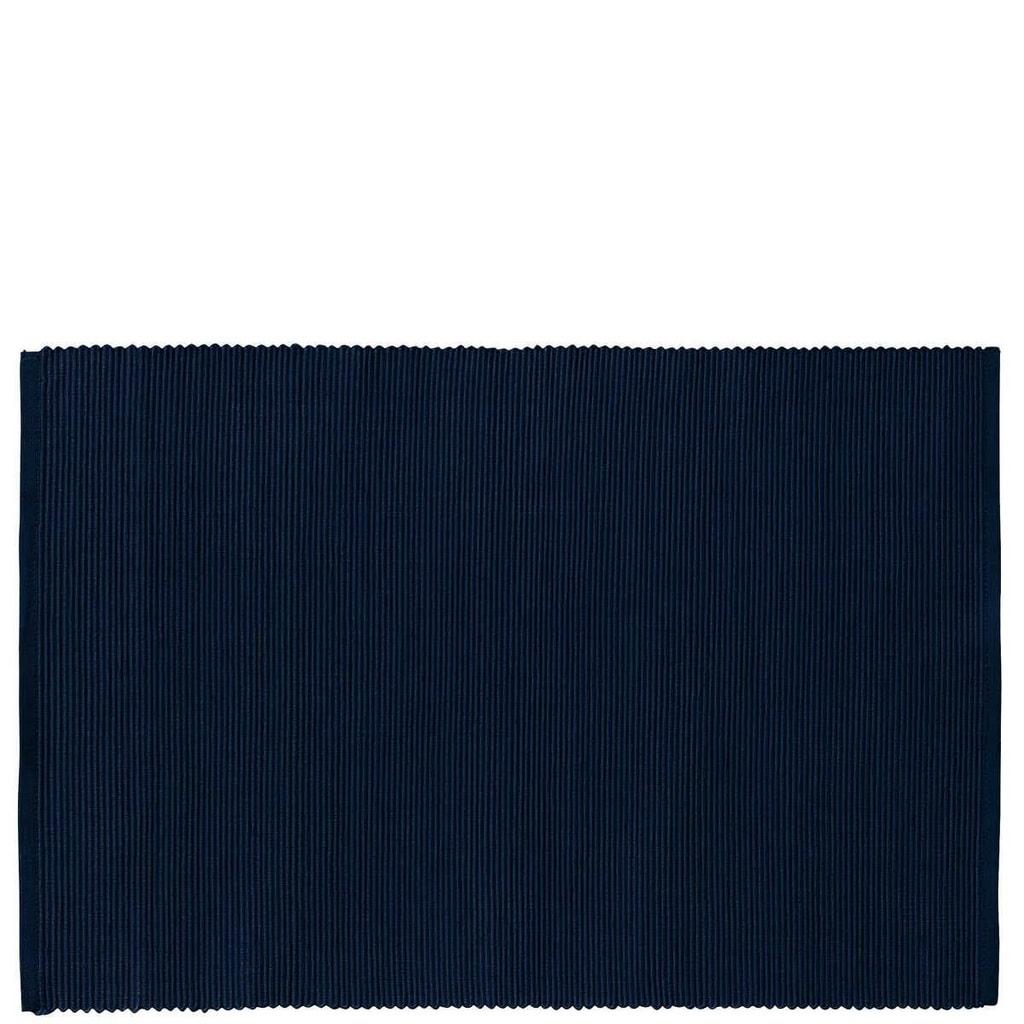 MIX IT! Prostírání 46 x 33 cm - modrá