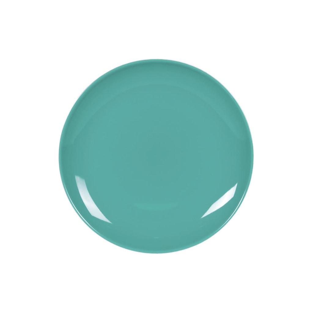 MIX IT! Talíř 20 cm - sv. modrá