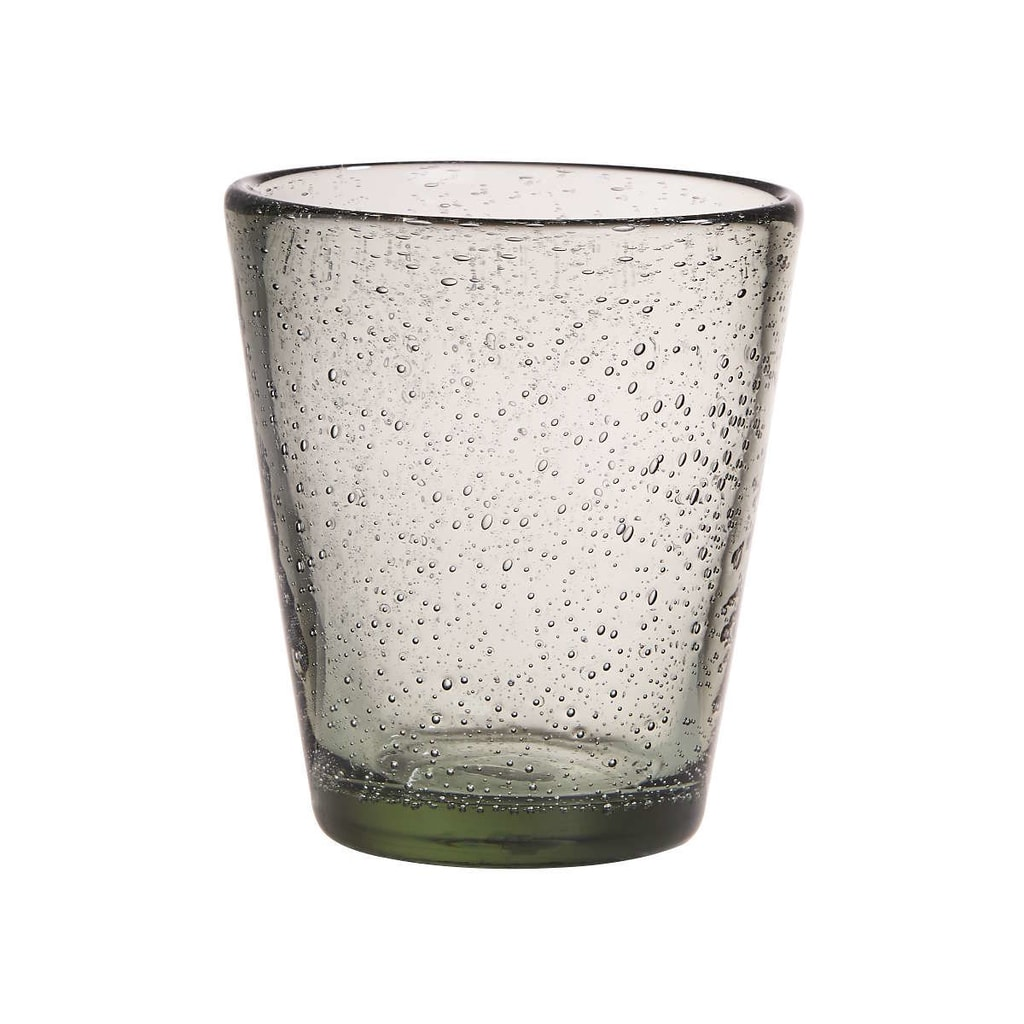 WATER COLOUR Sklenice 290 ml - šedá