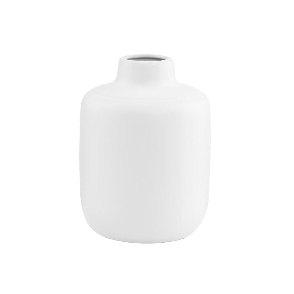 BELLE BLANC Váza 15 cm