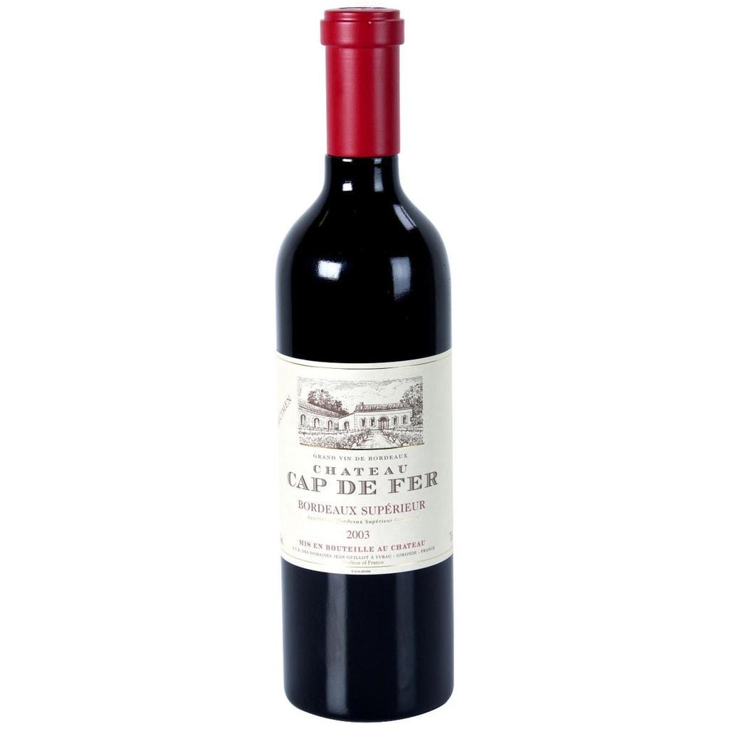 """WINE Mlýnek na pepř """"Láhev červeného vína"""""""