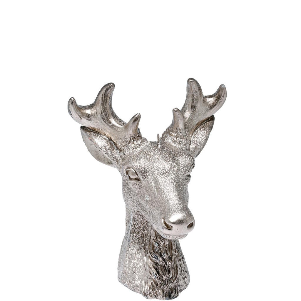 FLAMBEAU Svíčka Hlava jelena malá