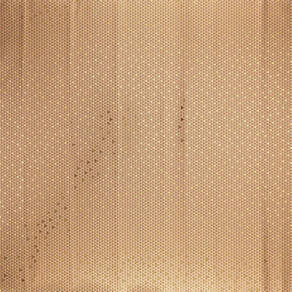 SURPRISE Balící papír trojúhelníky