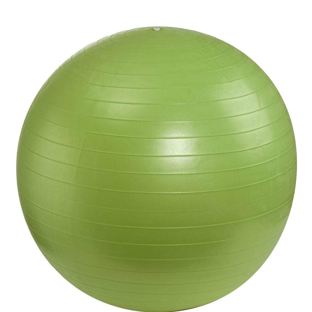 FITNESS GURU Gymnastický míč včetně pumpičky