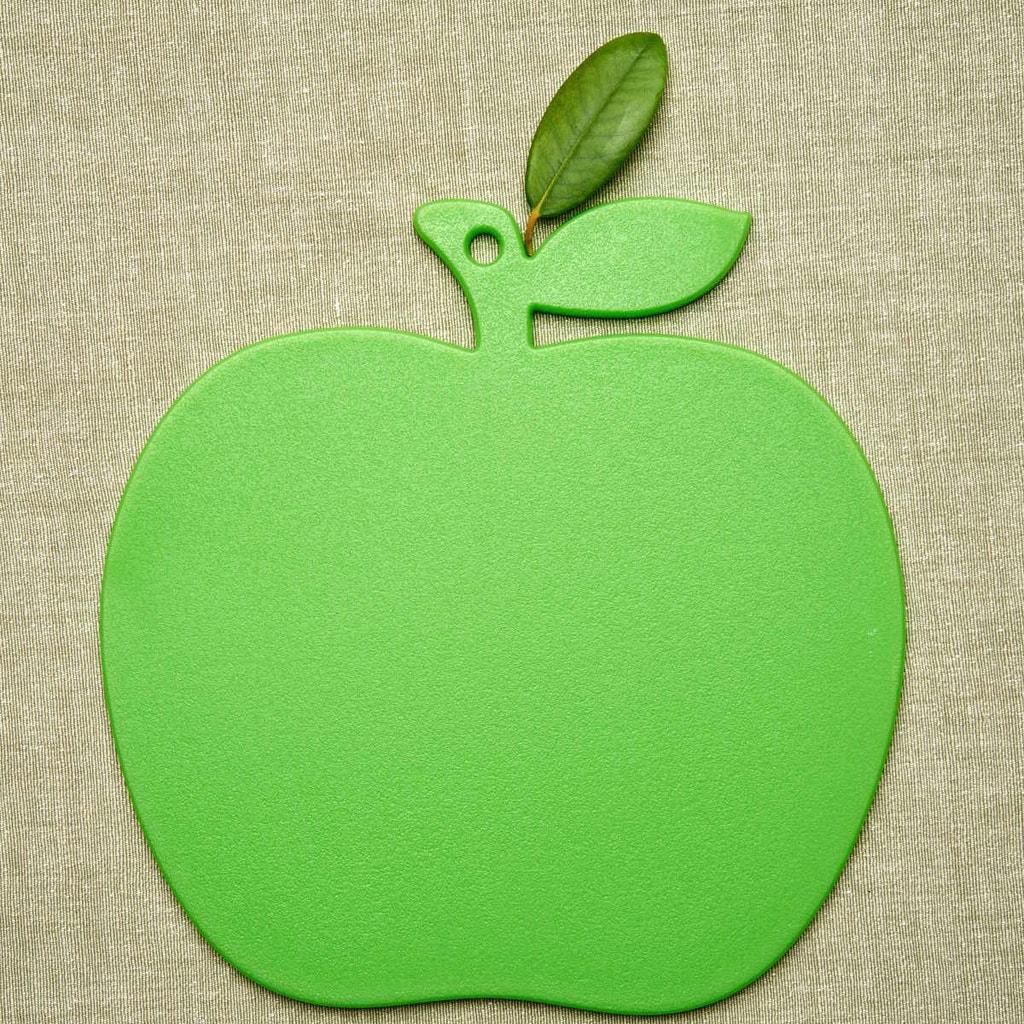 DIRECTOR´S CUT Prkénko na krájení - zelená