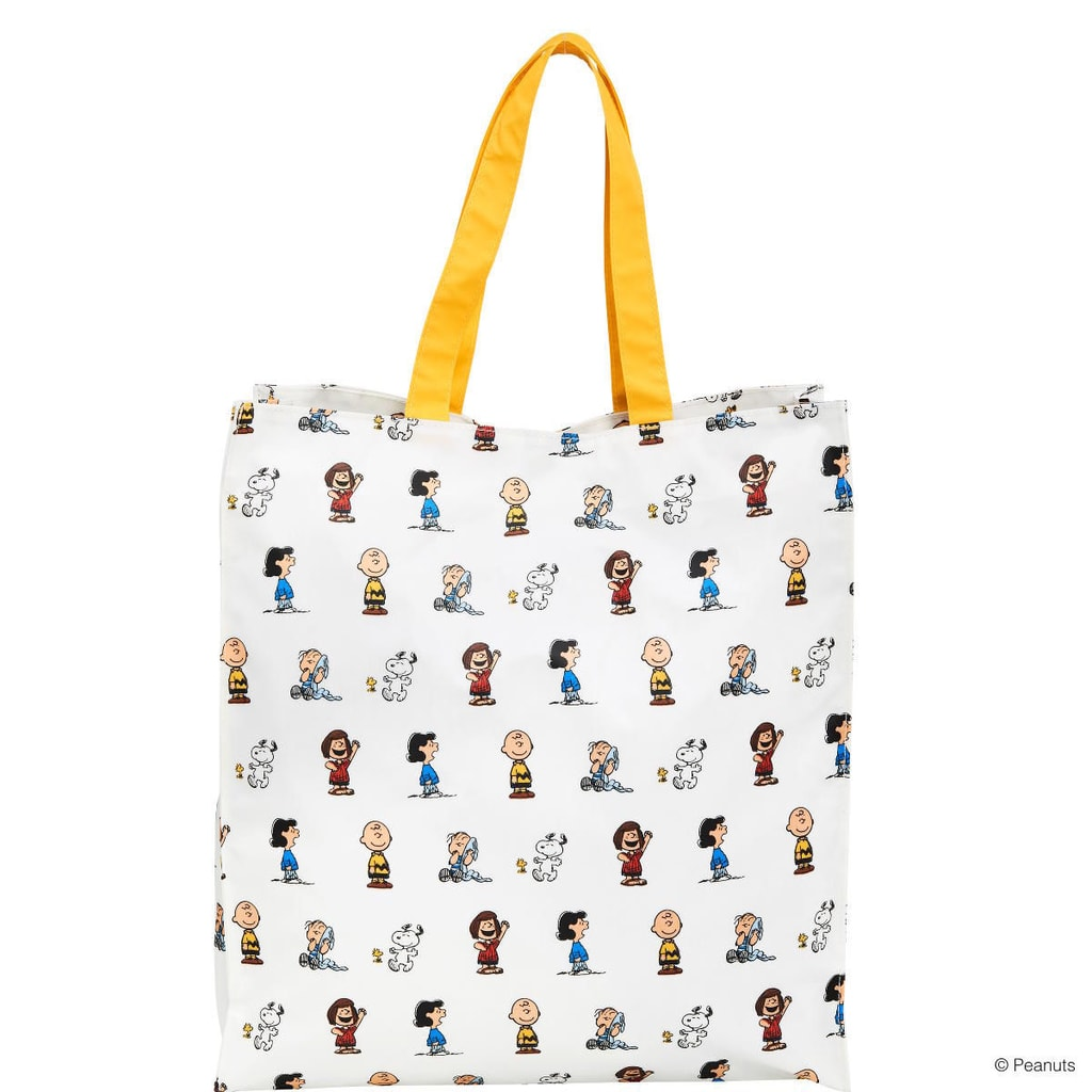 PEANUTS Nákupní taška velká