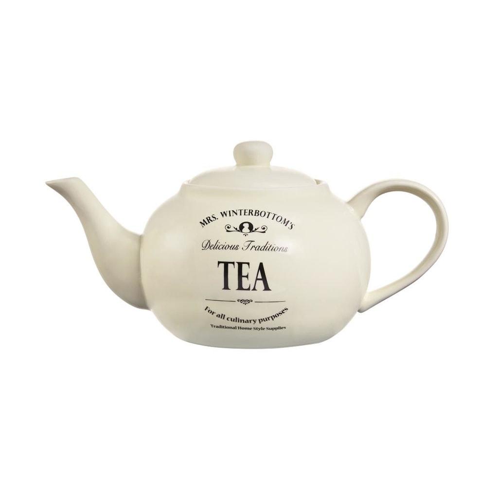 MRS WINTERBOTTOMS Konvice na čaj