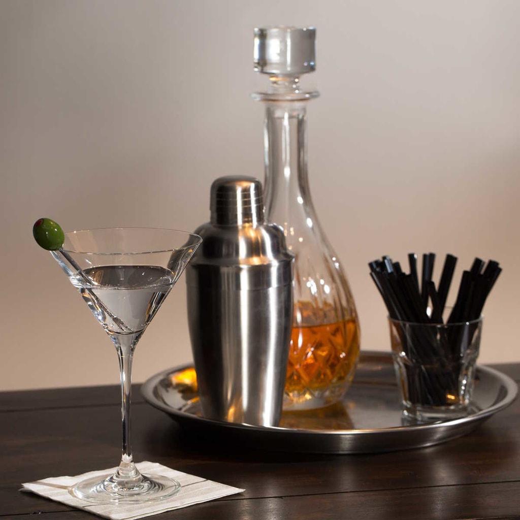 CITY Sklenice na martini