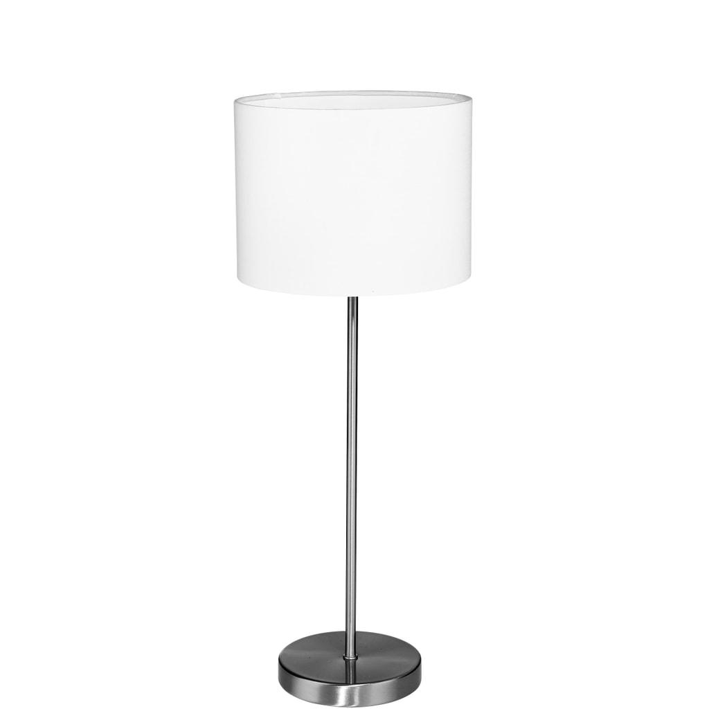 STILO Stolní lampa - bílá