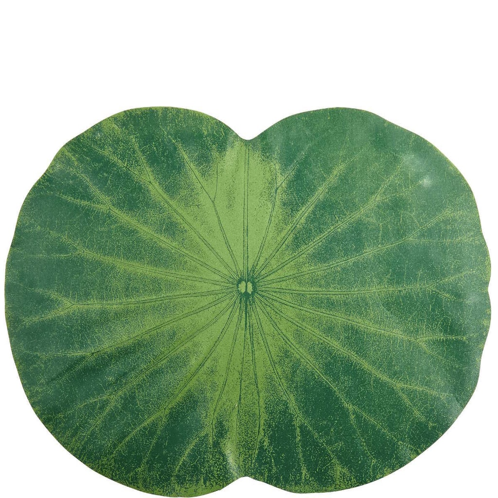 LOTUS Prostíraní lotosový list