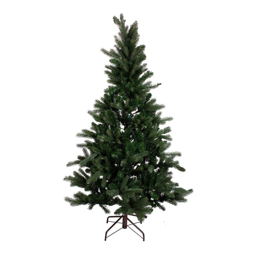 TREE OF THE MONTH Vánoční stromek 180 cm - zelená