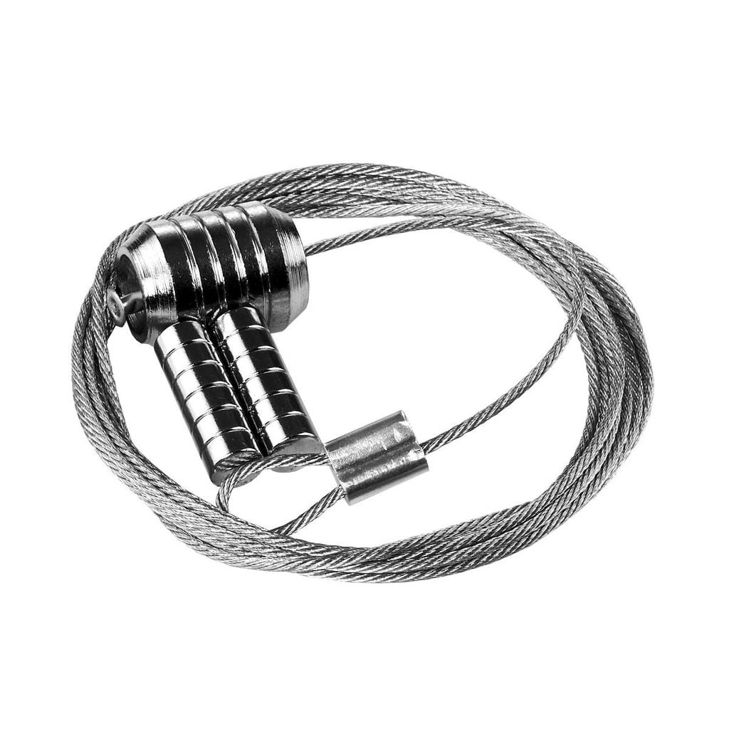 PIN-UP Magnetický držák fotek, 150 cm