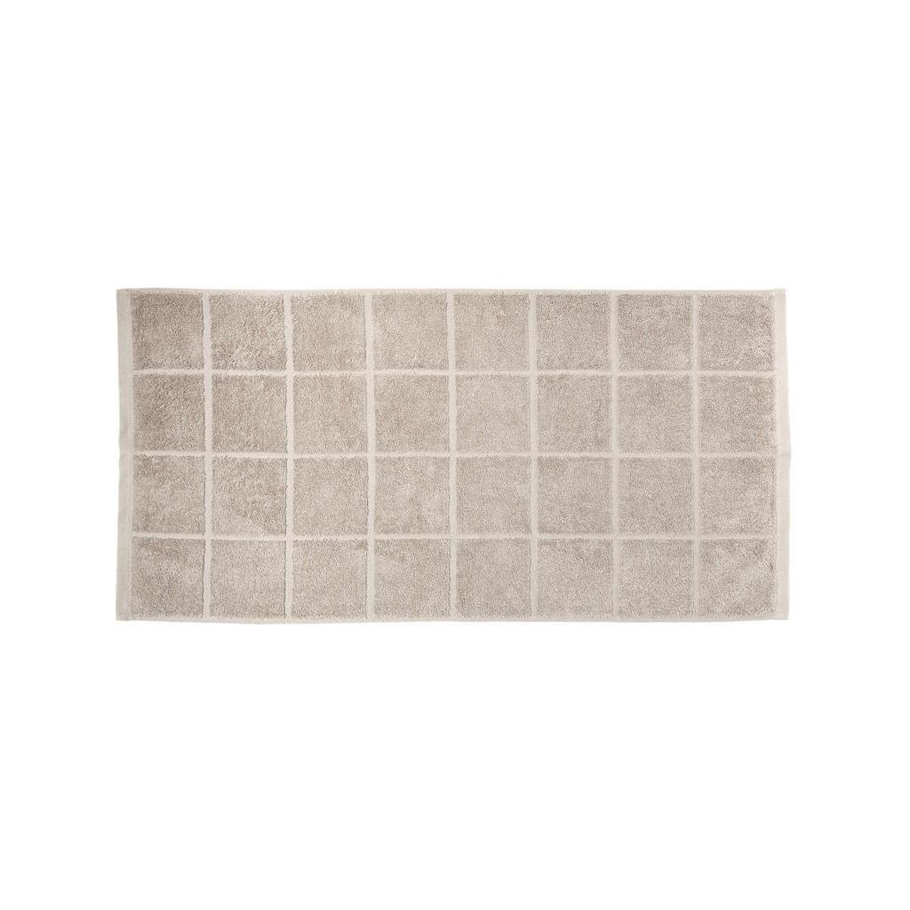 COTTON CLOUD Ručník 50 x 100 cm - béžová