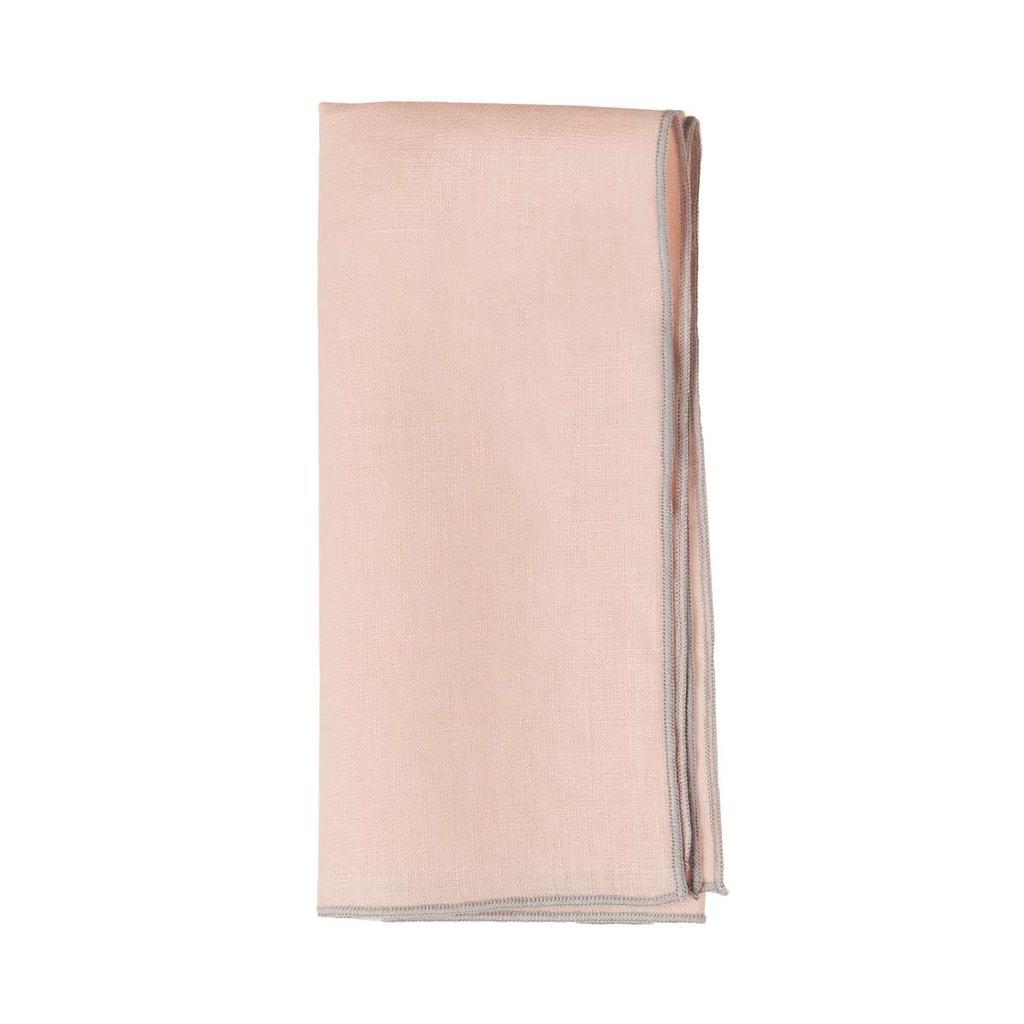 VARIADO Ubrousek 42 x 42 cm - sv. růžová