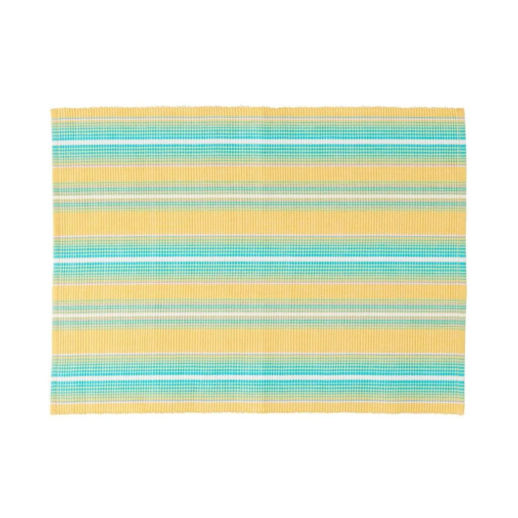 MIAMI BEACH Prostírání 33 x 45 cm - žlutá