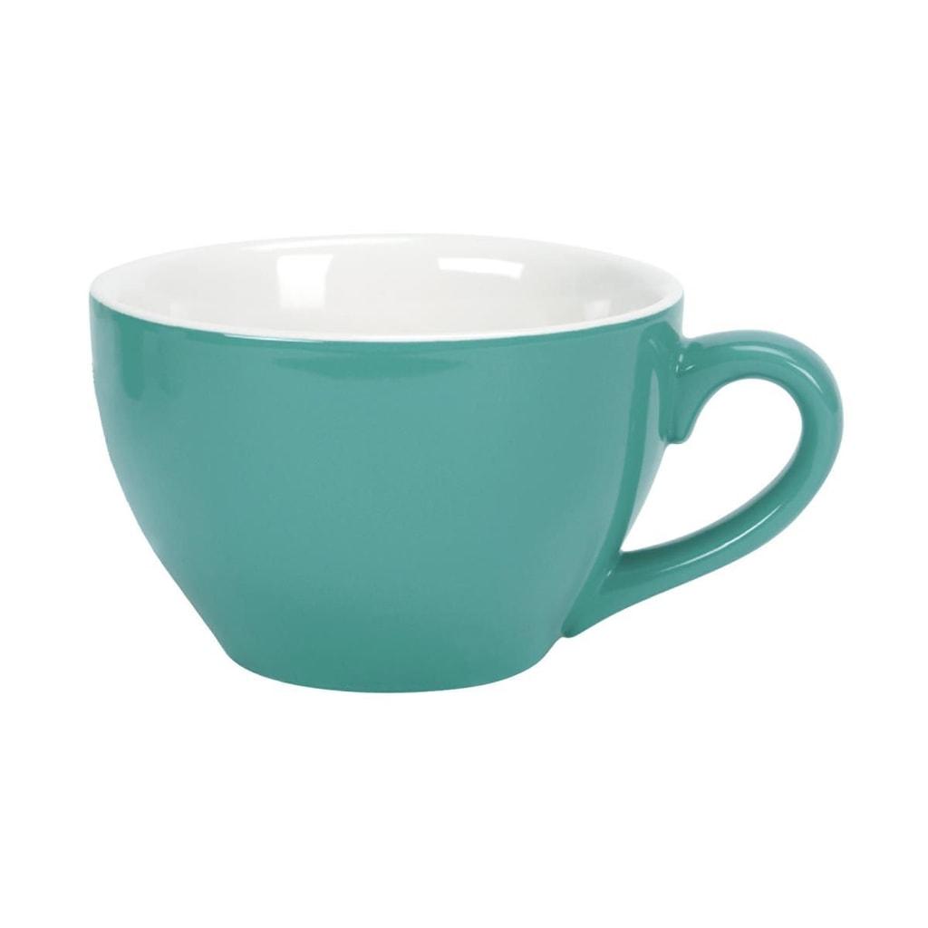 MIX IT! Šálek na kávu - sv. modrá