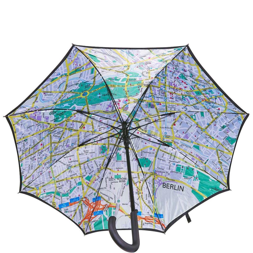 Fotografie BERLIN Deštník Berlín