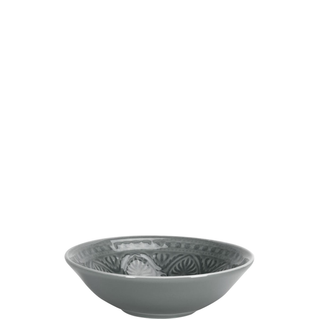 SUMATRA Miska 14 cm - šedá