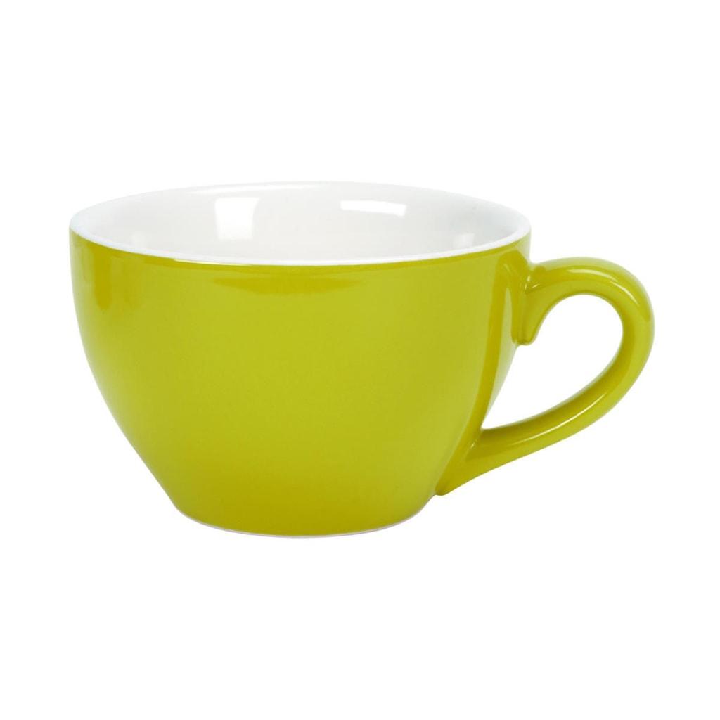 MIX IT! Šálek na kávu - limetková