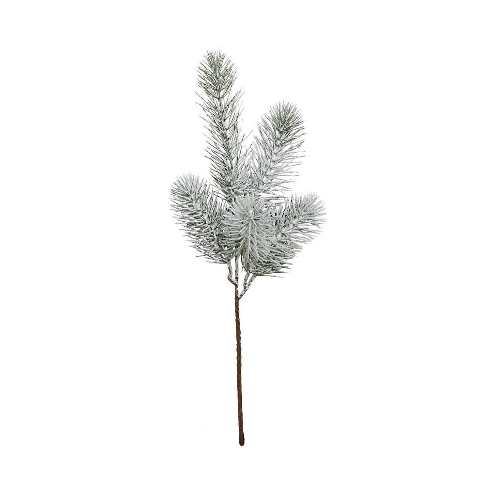 WINTERGREEN Větvička přírodní 42 cm