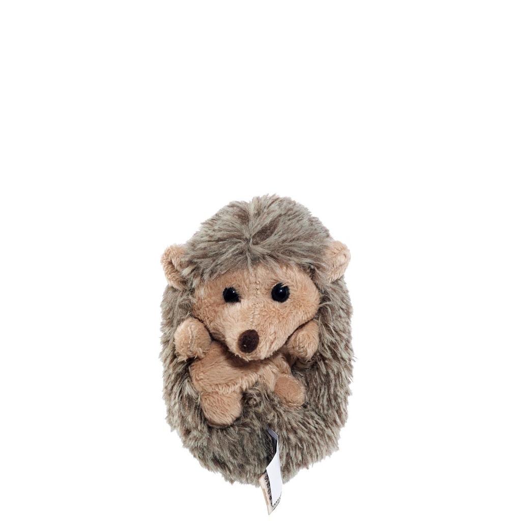HUBERT Plyšový ježek