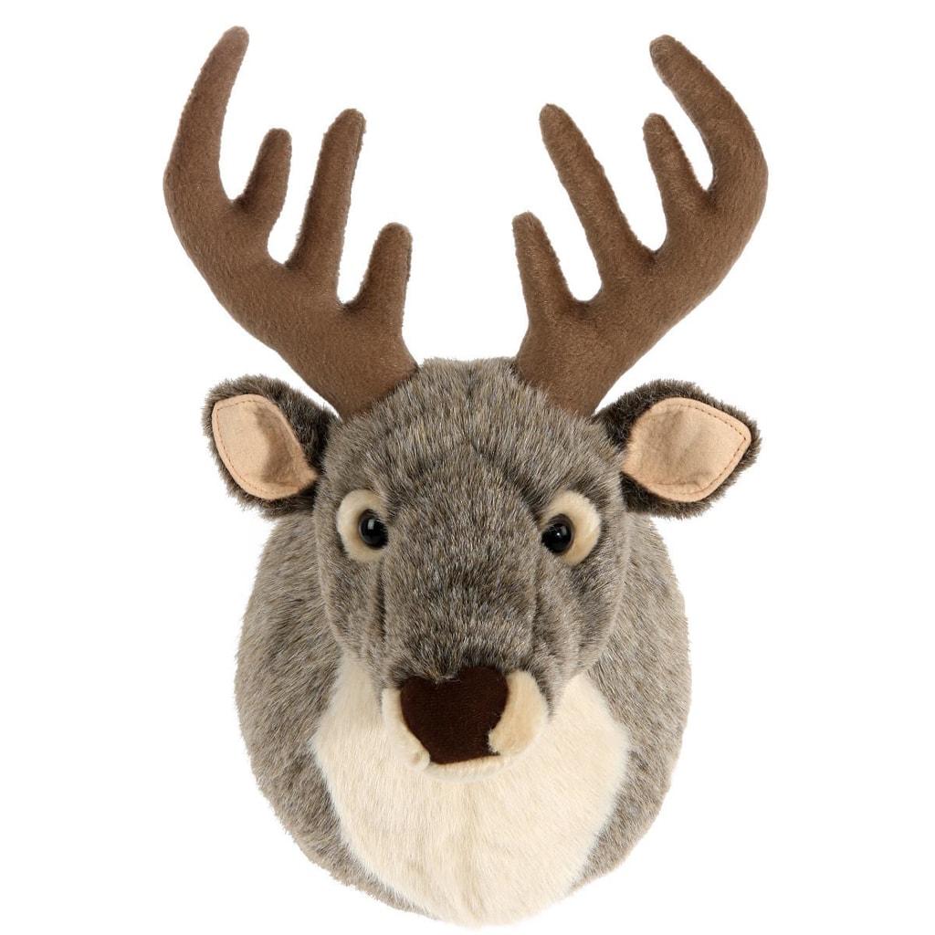HALALI Hlava jelena malá