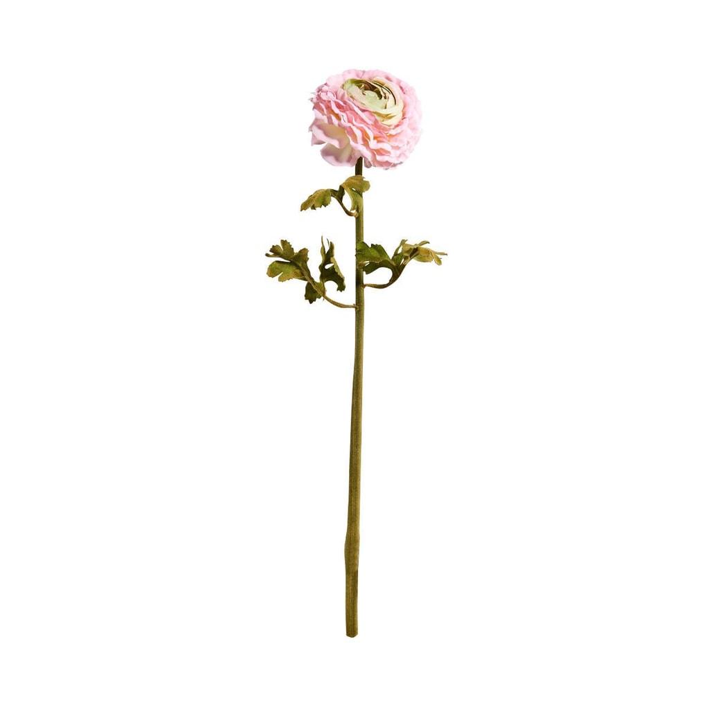 FLORISTA Pryskyřník 48 cm - sv. růžová