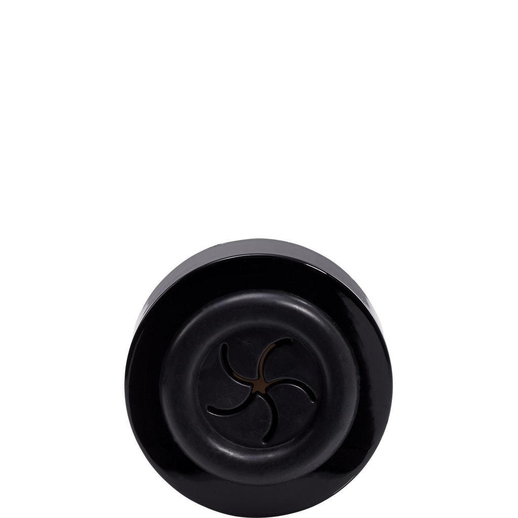 TUCK Držák na utěrku - černá