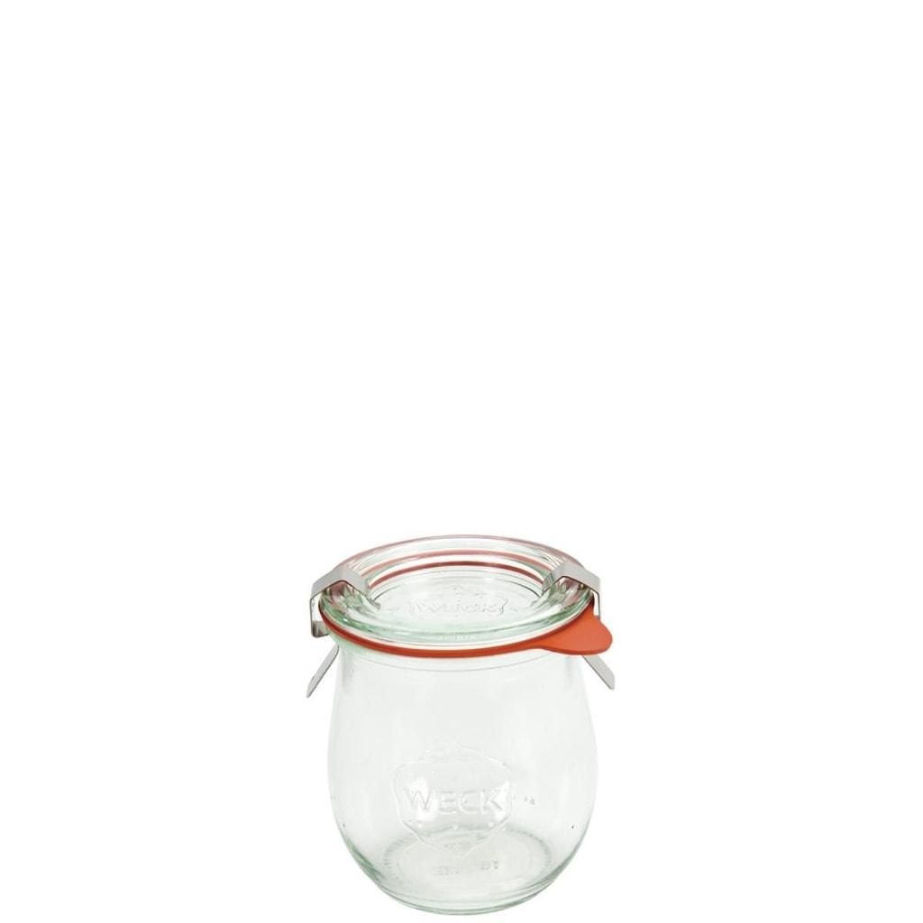 WECK Zavařovací sklenice mini-tulip 220 ml
