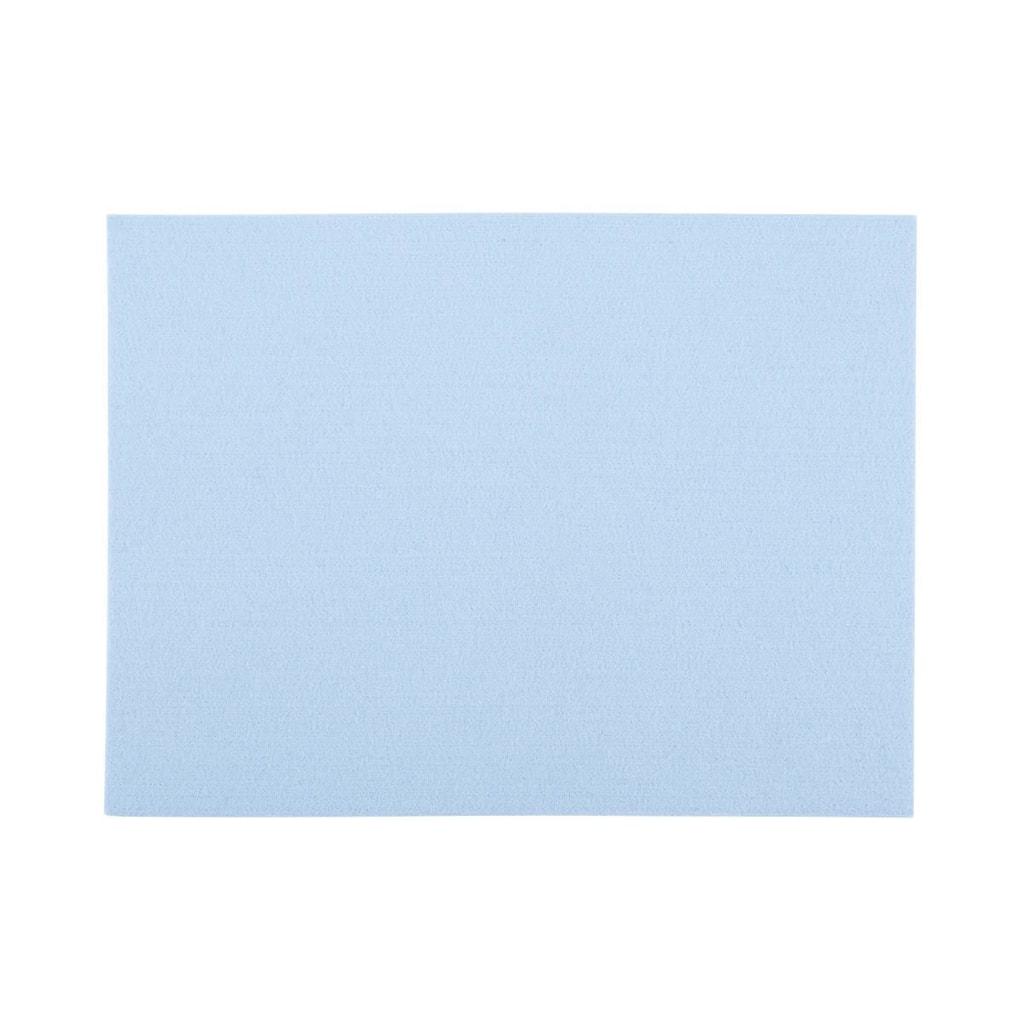 FELTO Prostírání - sv. modrá
