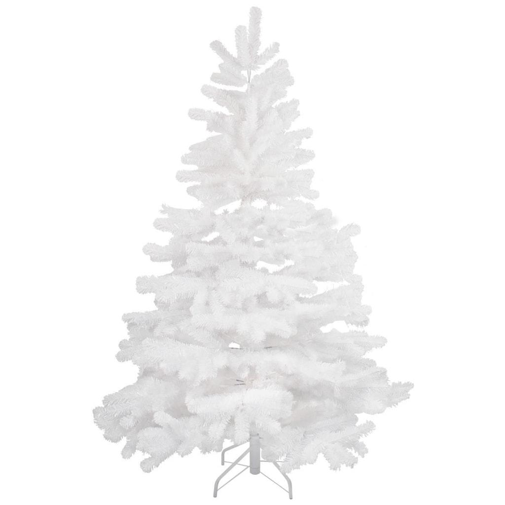 TREE OF THE MONTH Vánoční strom 180 cm - bílá