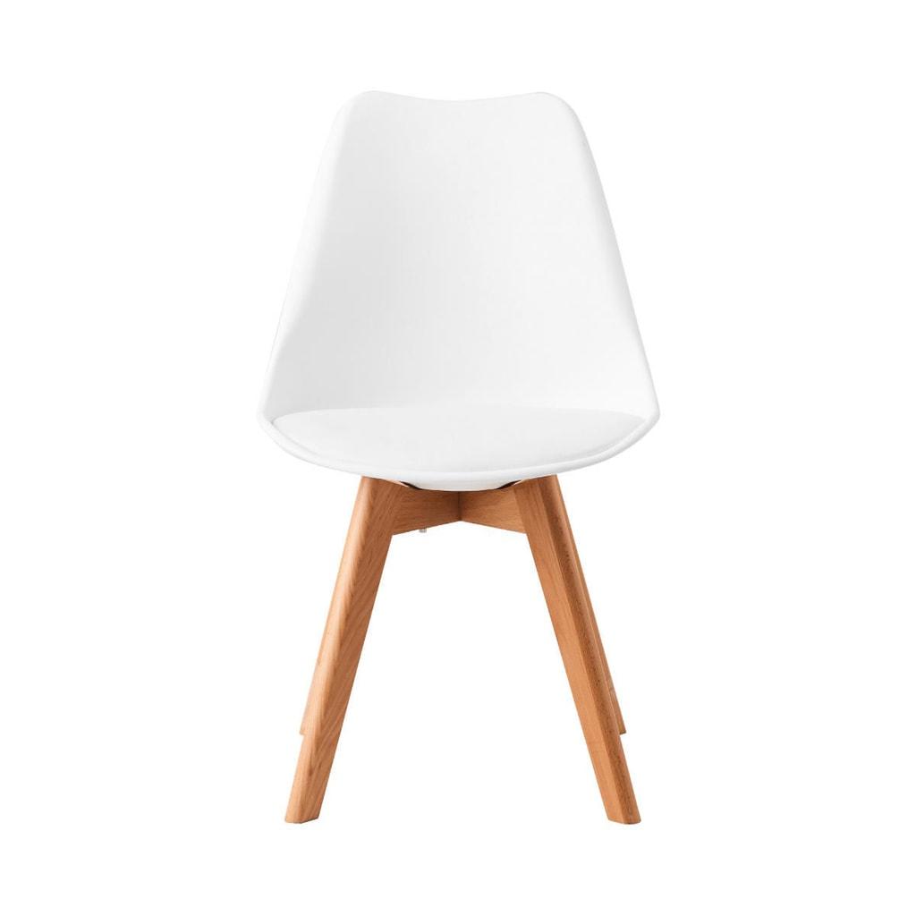 SEAT-OF-THE-ART Židle - bílá