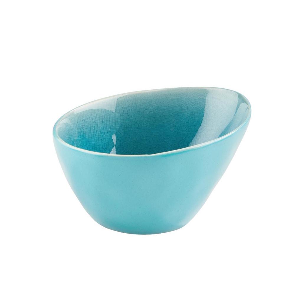DE LA ROYA Miska 480 ml - modrá