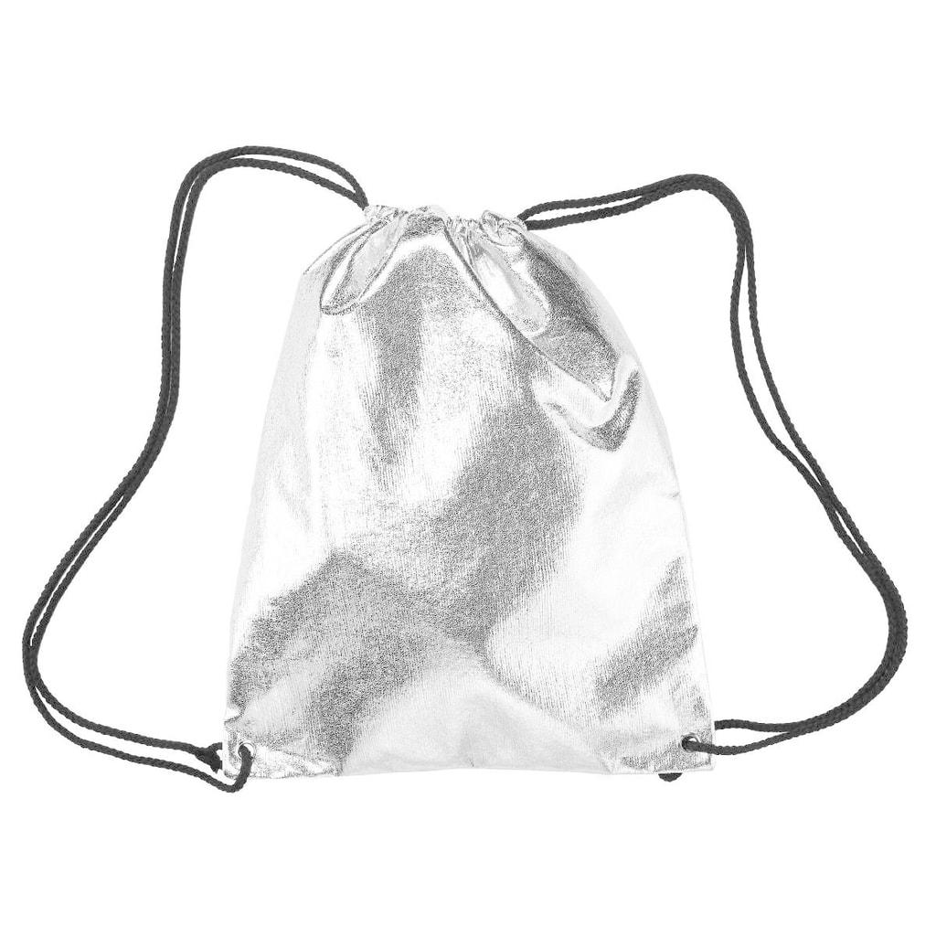 POSH Vak na cvičení - stříbrná