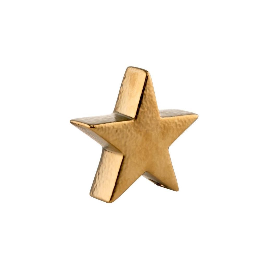 GOLDEN GLAM Hvězda 15 cm
