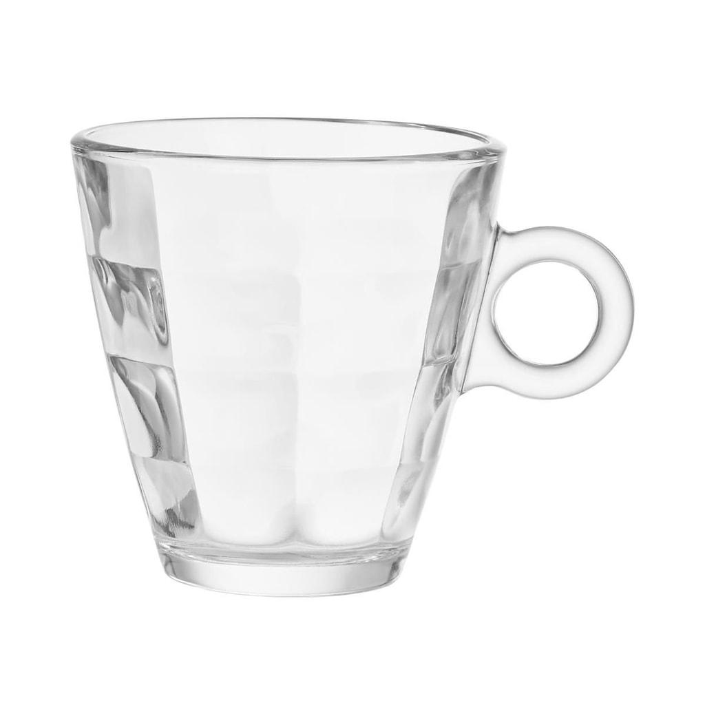 CUBE Hrnek na čaj 320 ml