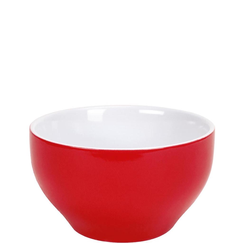 MIX IT! Miska - červená