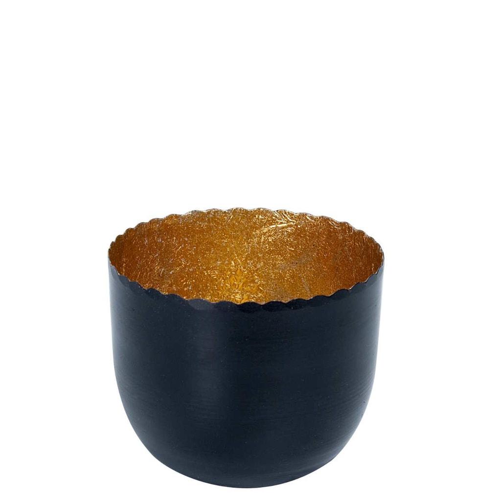 DELIGHT Svícen na čajové svíčky