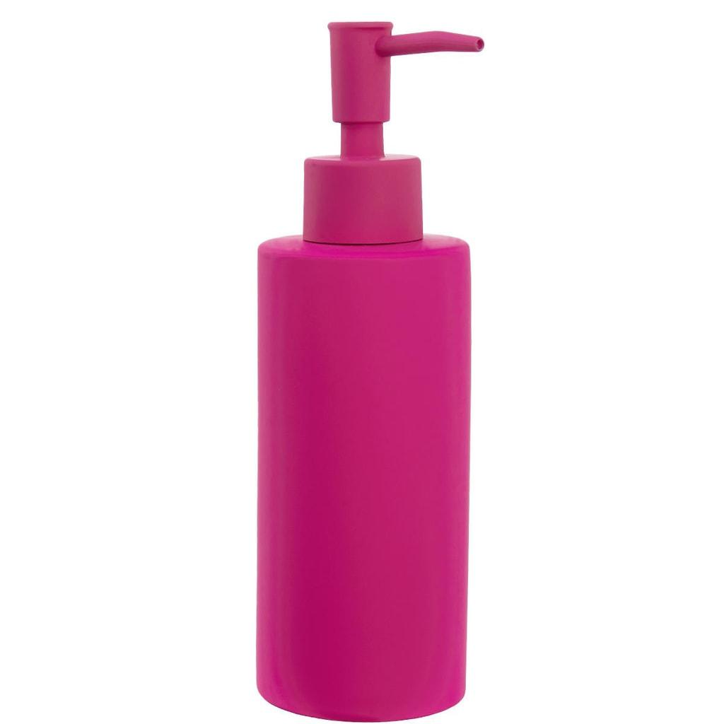 POINT OF COLOUR Dávkovač mýdla - růžová