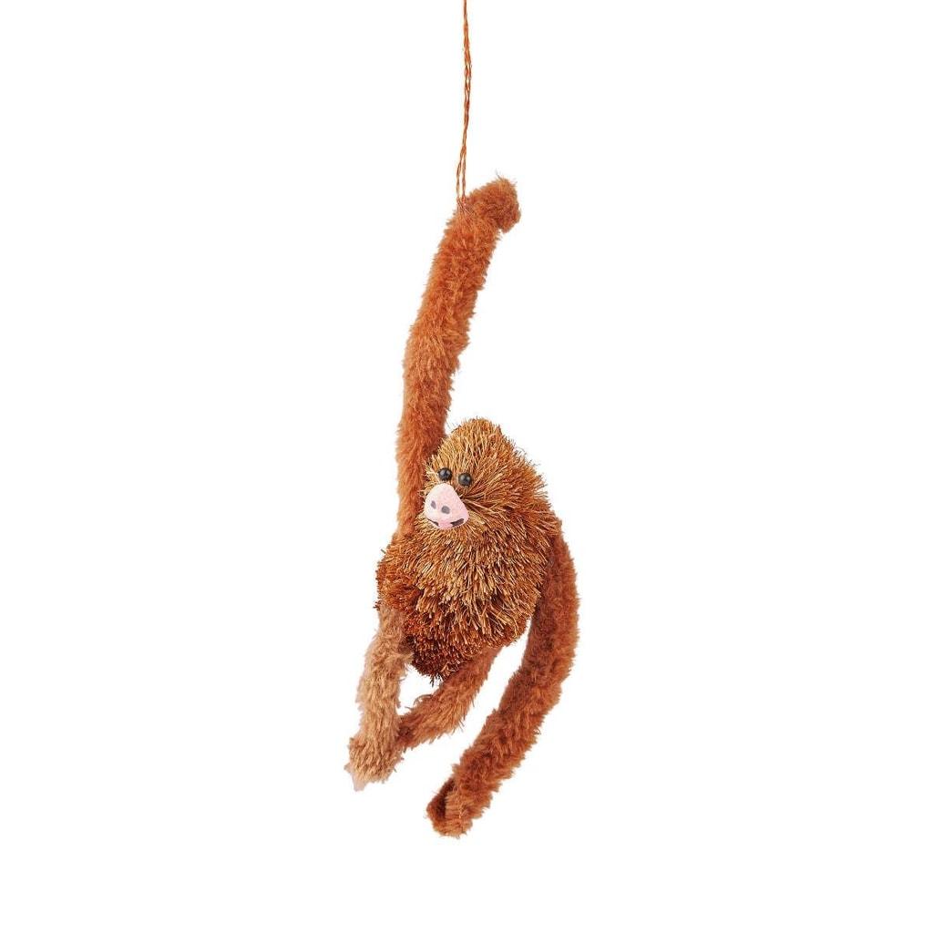 HANG ON Ozdoba orangutan