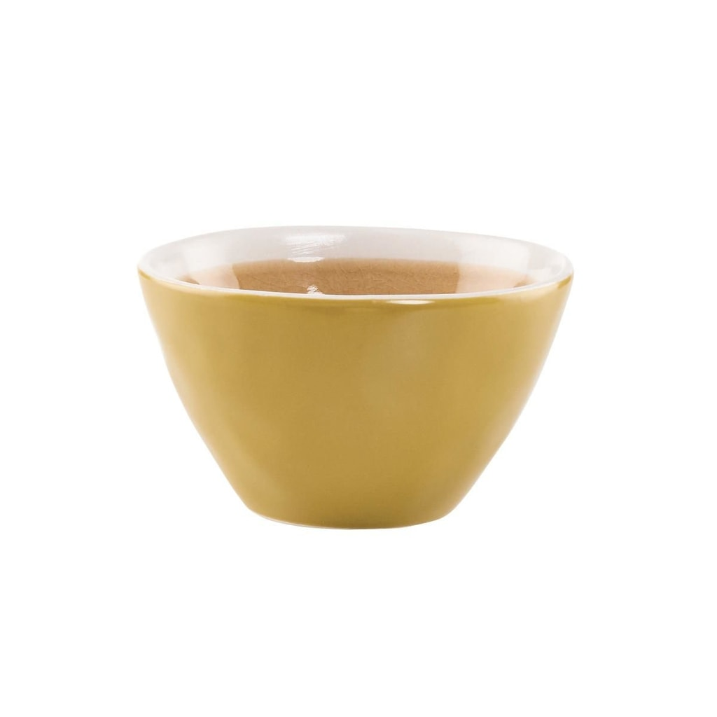 SIENA Miska 350 ml - žlutá