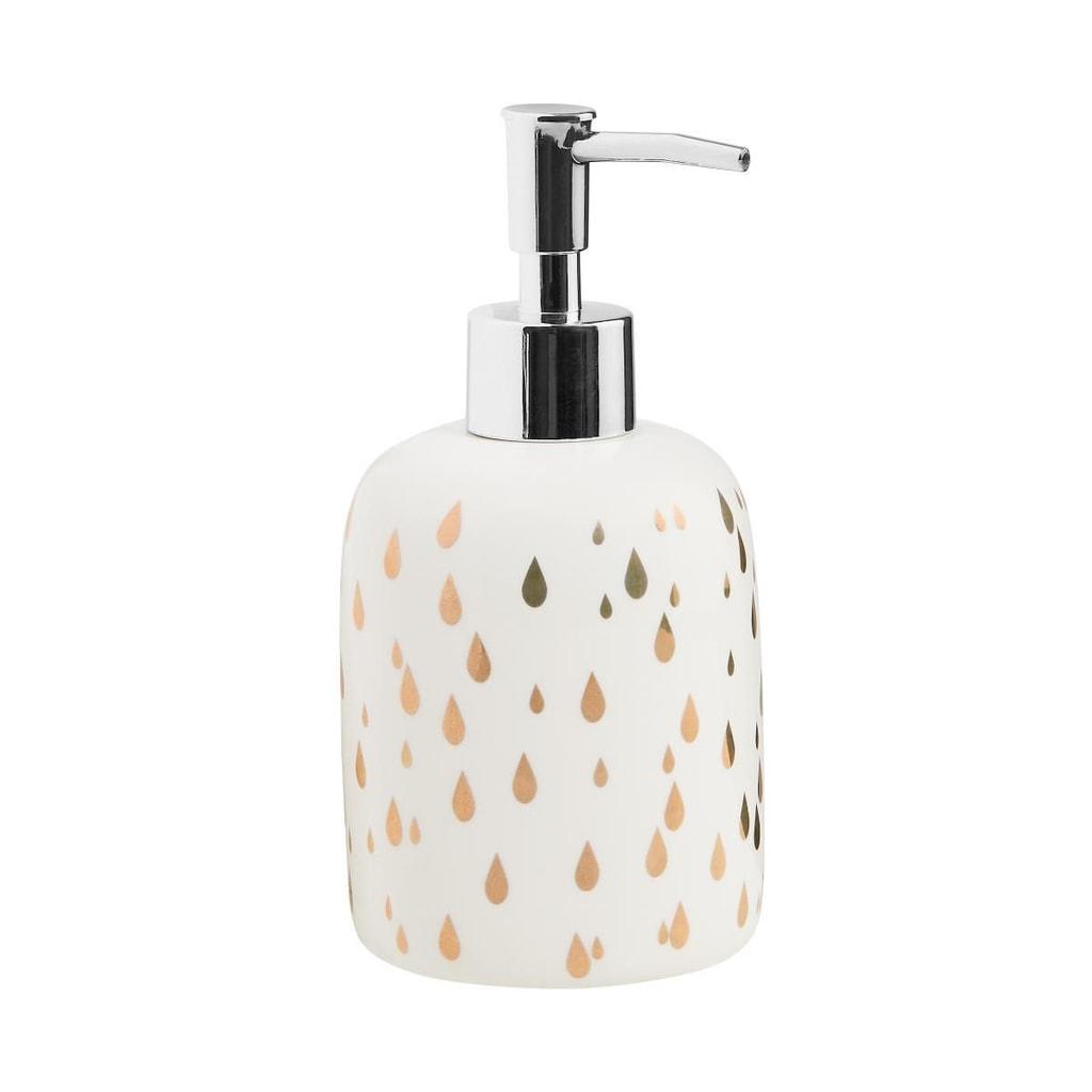 SOAP STARS Dávkovač mýdla kapky