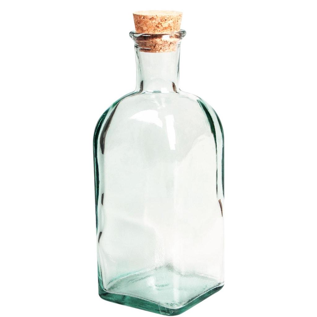 AUTHENTIC Skleněná lahev 500 ml