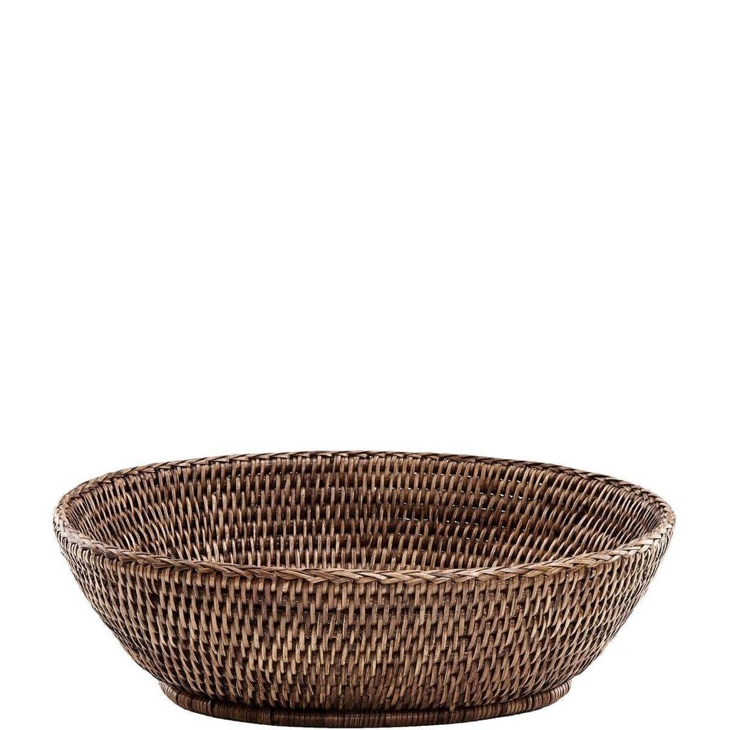 SALON COLONIAL Košík na pečivo oválný