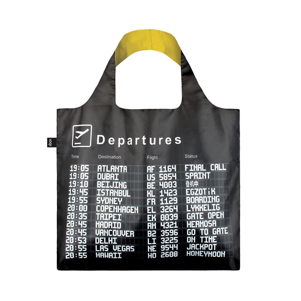 LOQI Nákupní taška letiště