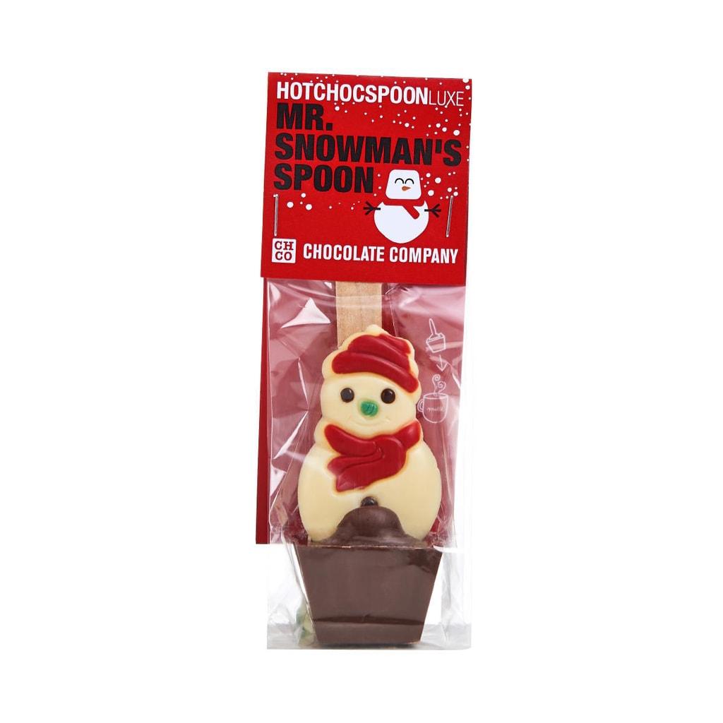 HOTCHOCSPOON Horká čokoláda Santa