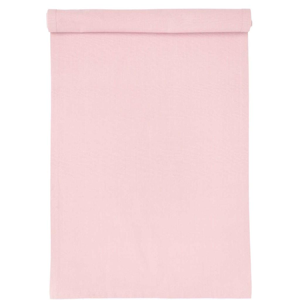 SPHERE Běhoun na stůl - růžová