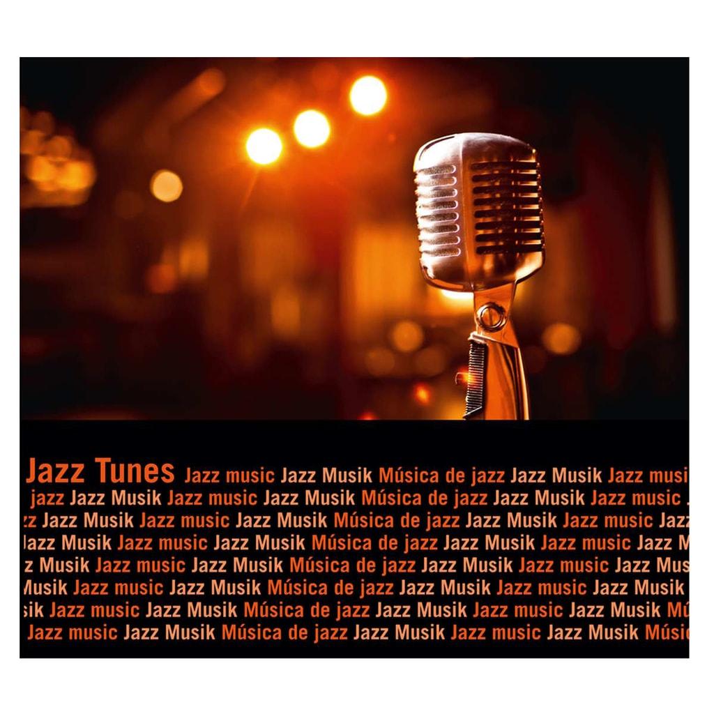 JAZZ TUNES Jazzová hudba