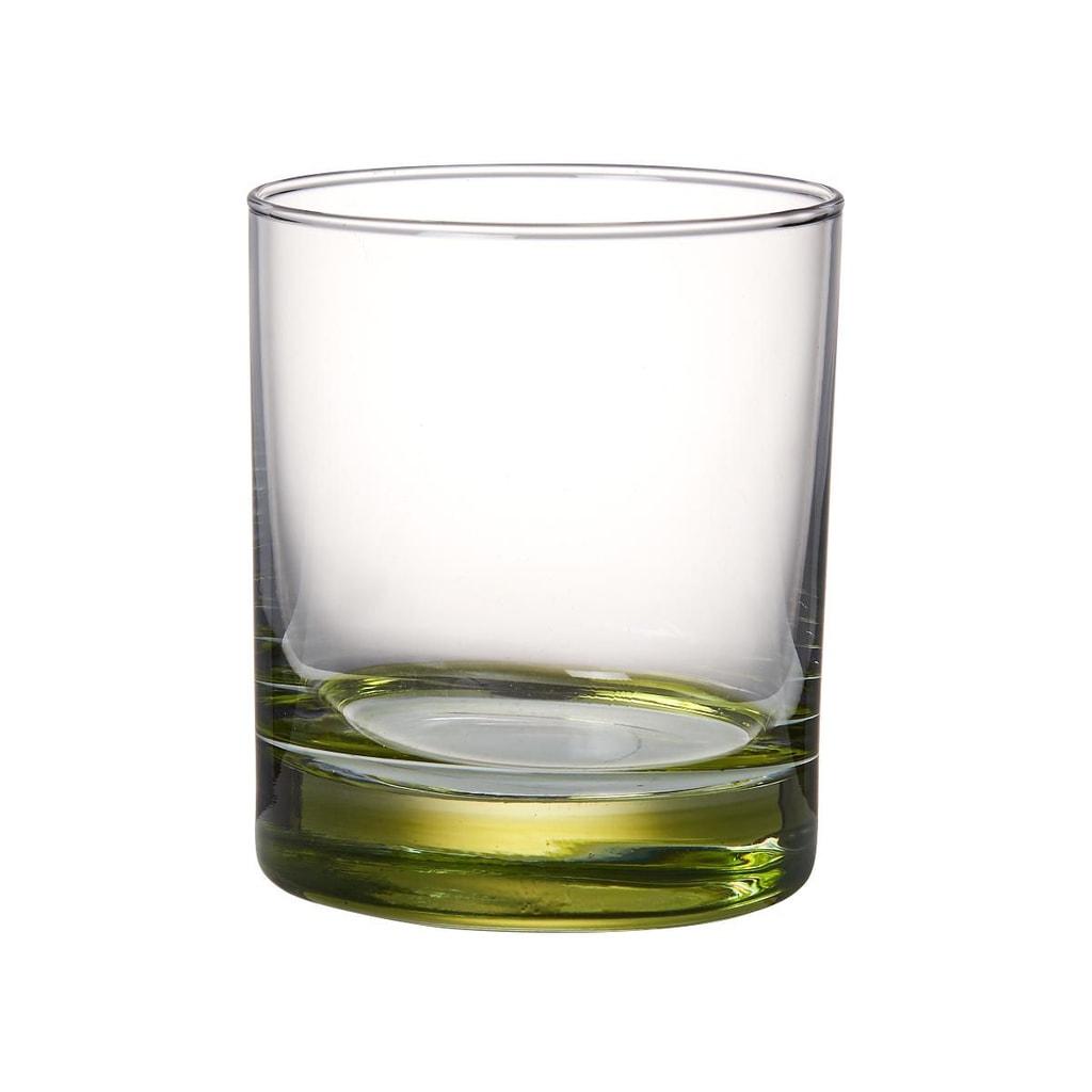 COLORADO Sklenice 305 ml - zelená